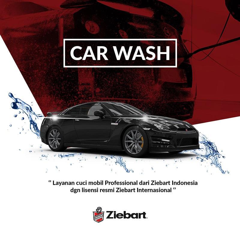 Ziebart Car Wash