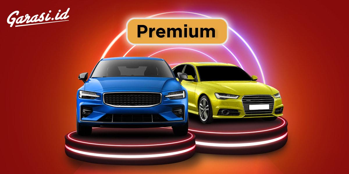 Koleksi Iklan Premium Garasi.id