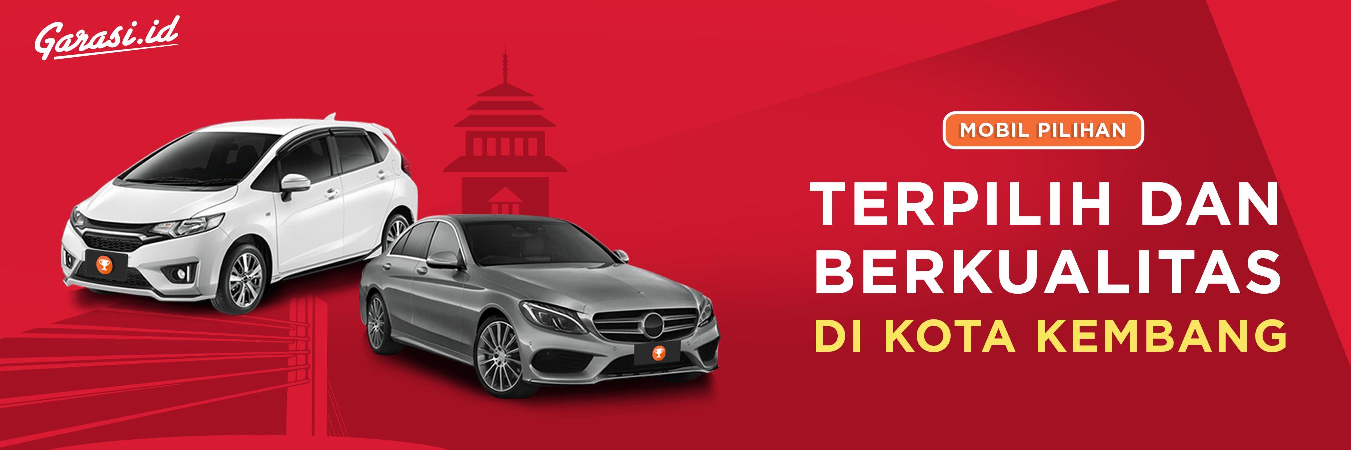 Mobil Berkualitas Terbaik di Kota Kembang