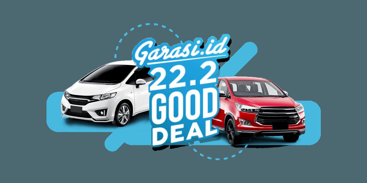 Good Deal 22.2