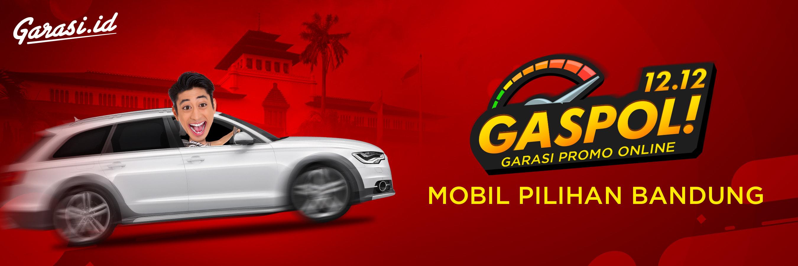 Mobil Idaman Orang Bandung
