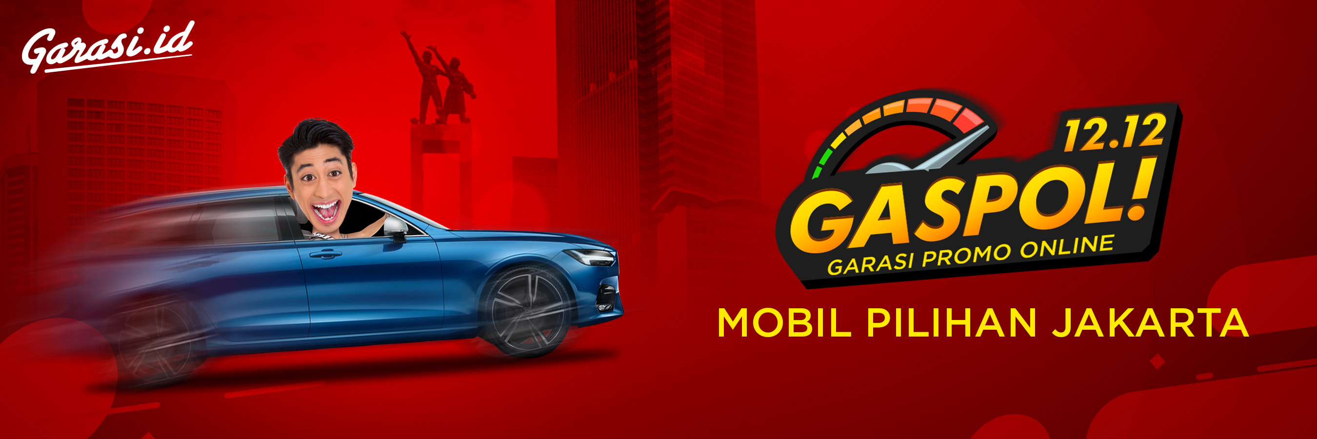 Mobil Andalan Kota Jakarta
