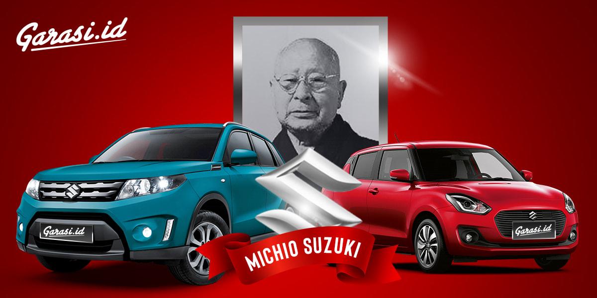Michio Suzuki, Karyanya Hingga Kini