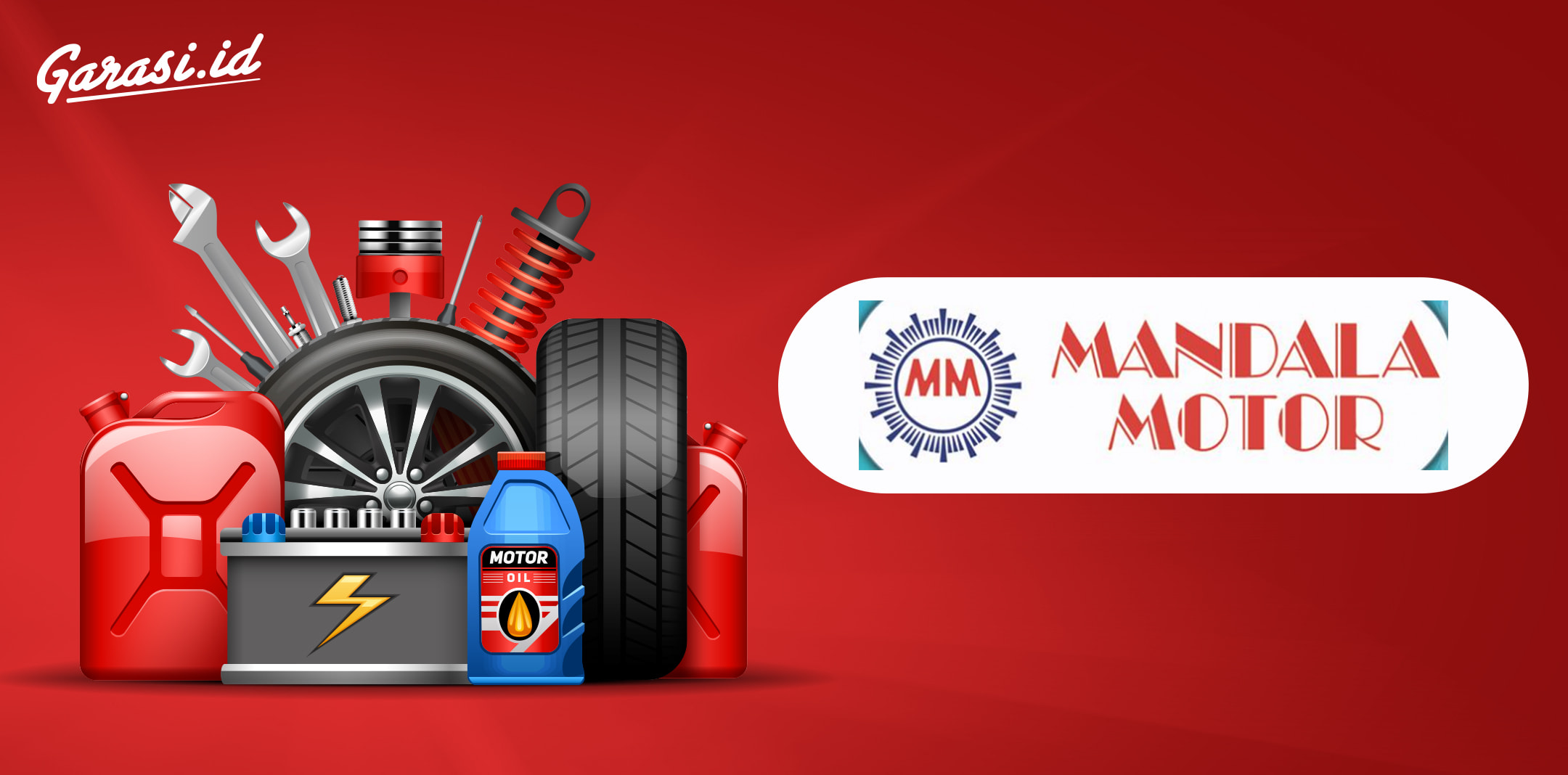 Mandala Motor