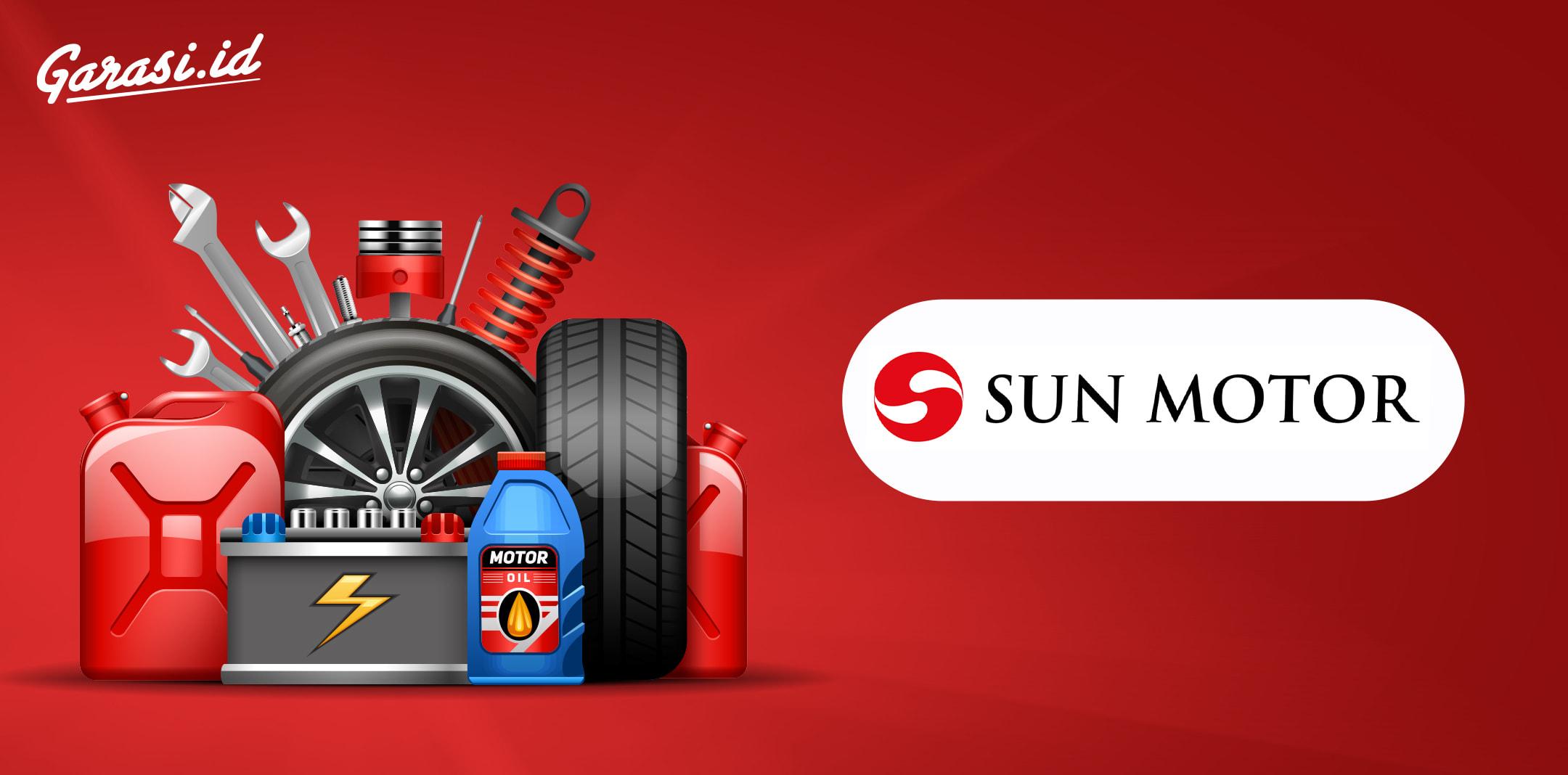 Sun Motor - Suzuki