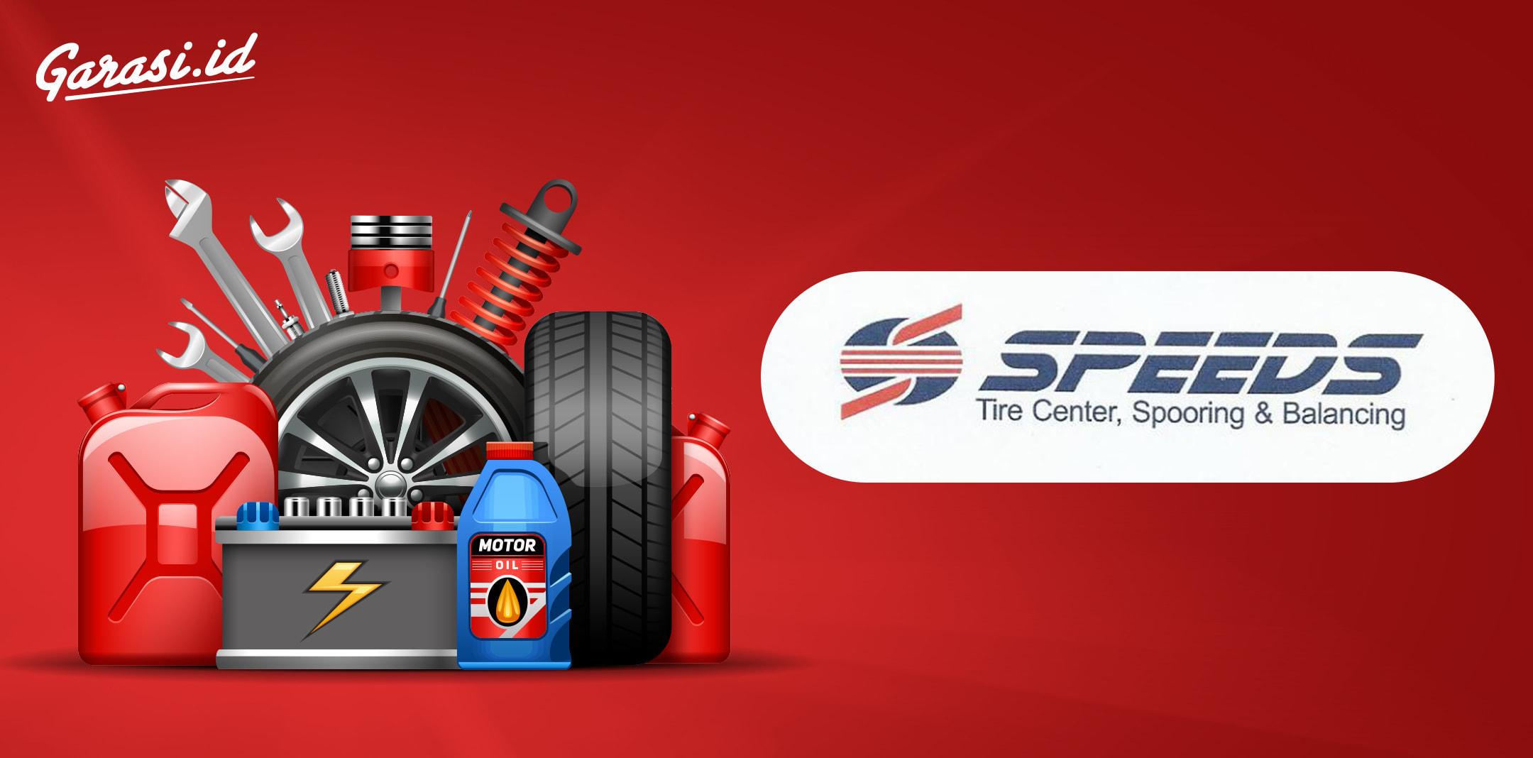 Speeds Tire Centre