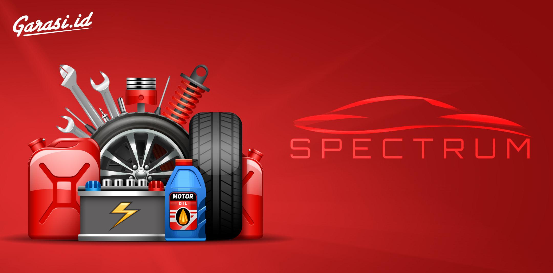 Spectrum Auto Detailing