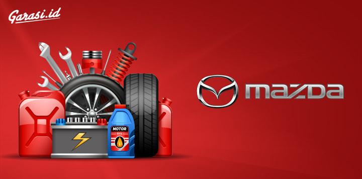 Eurokars Mazda