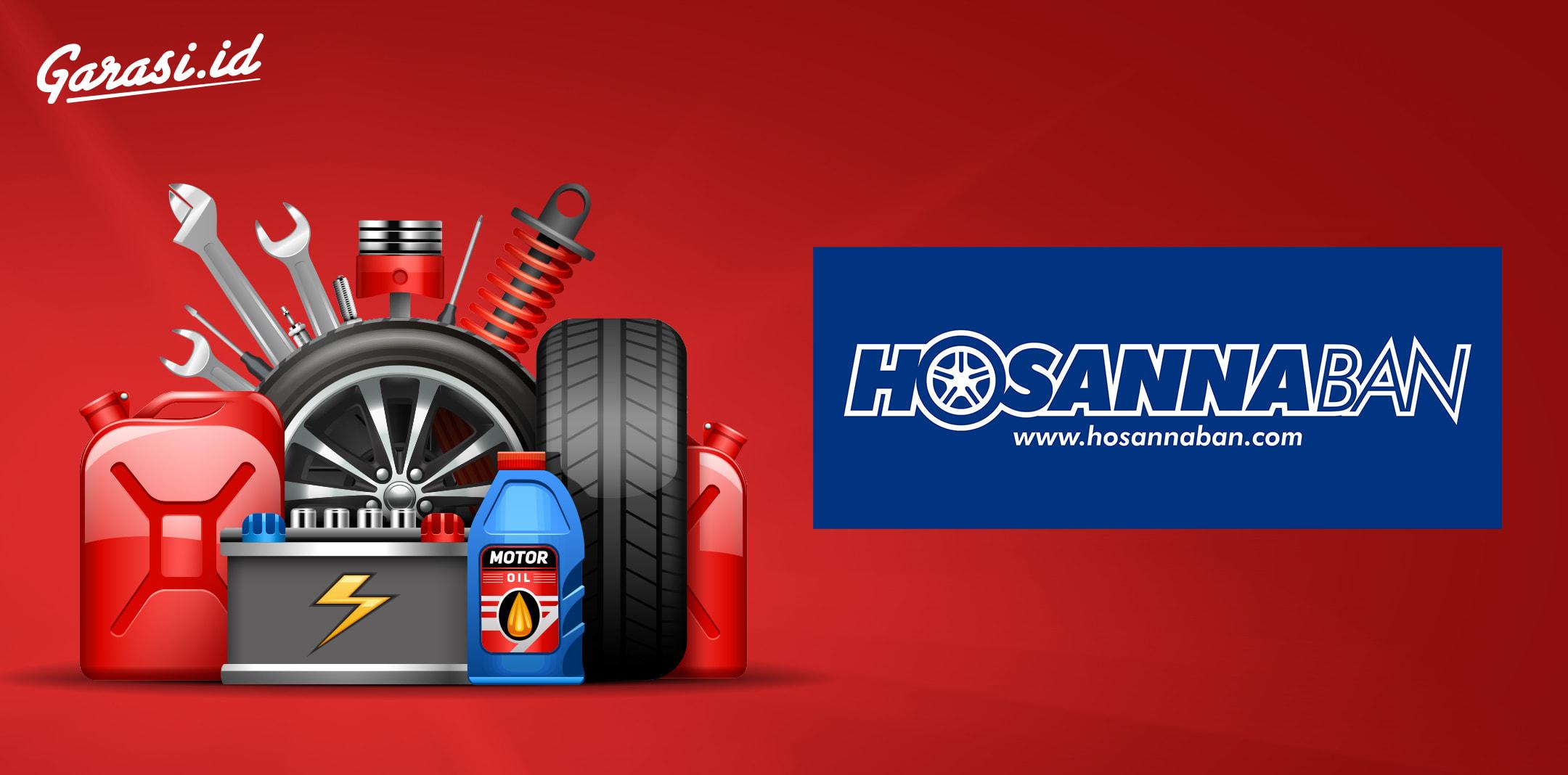 Hosanna Ban