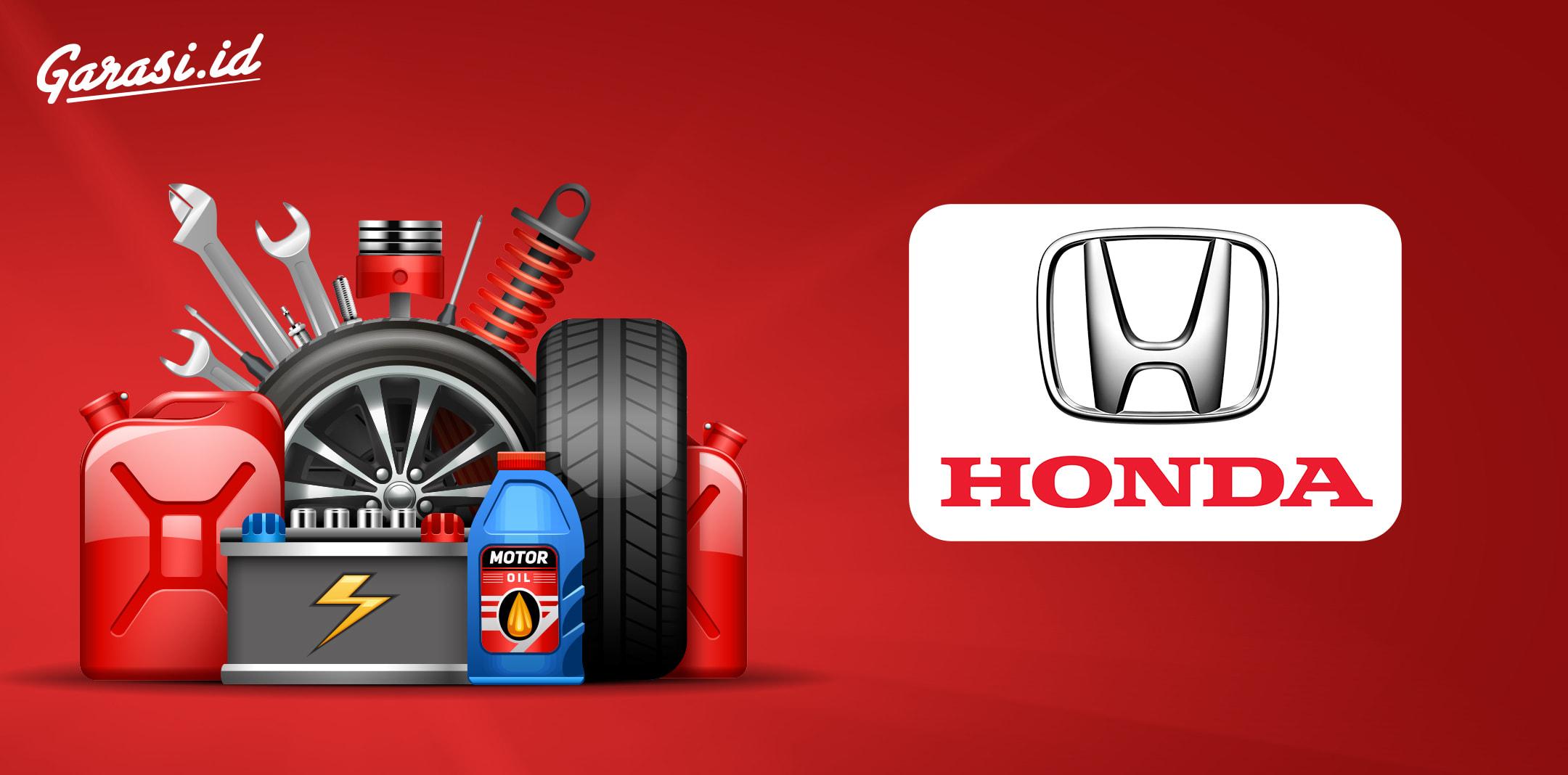 Honda Bintang (Tangerang)