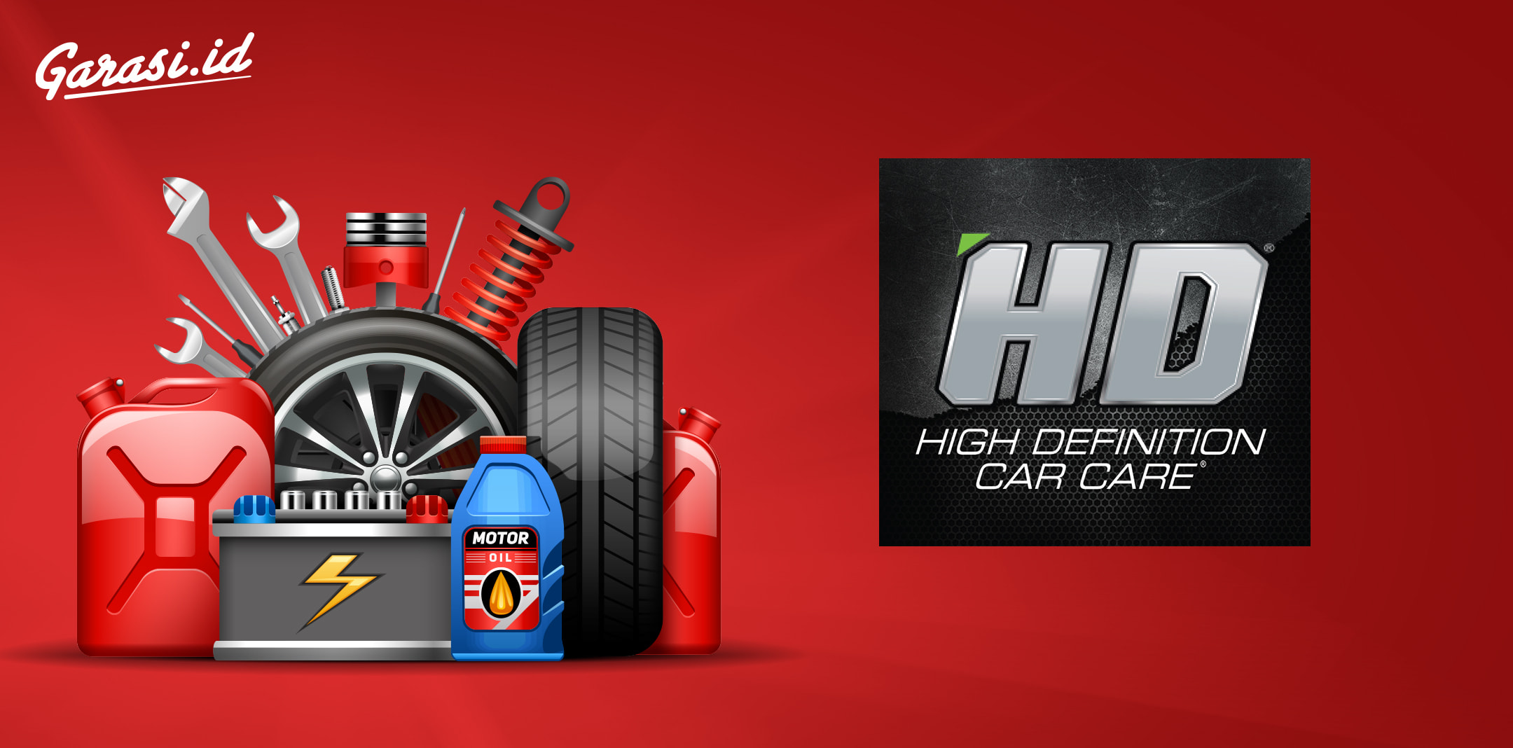 HD Car Care