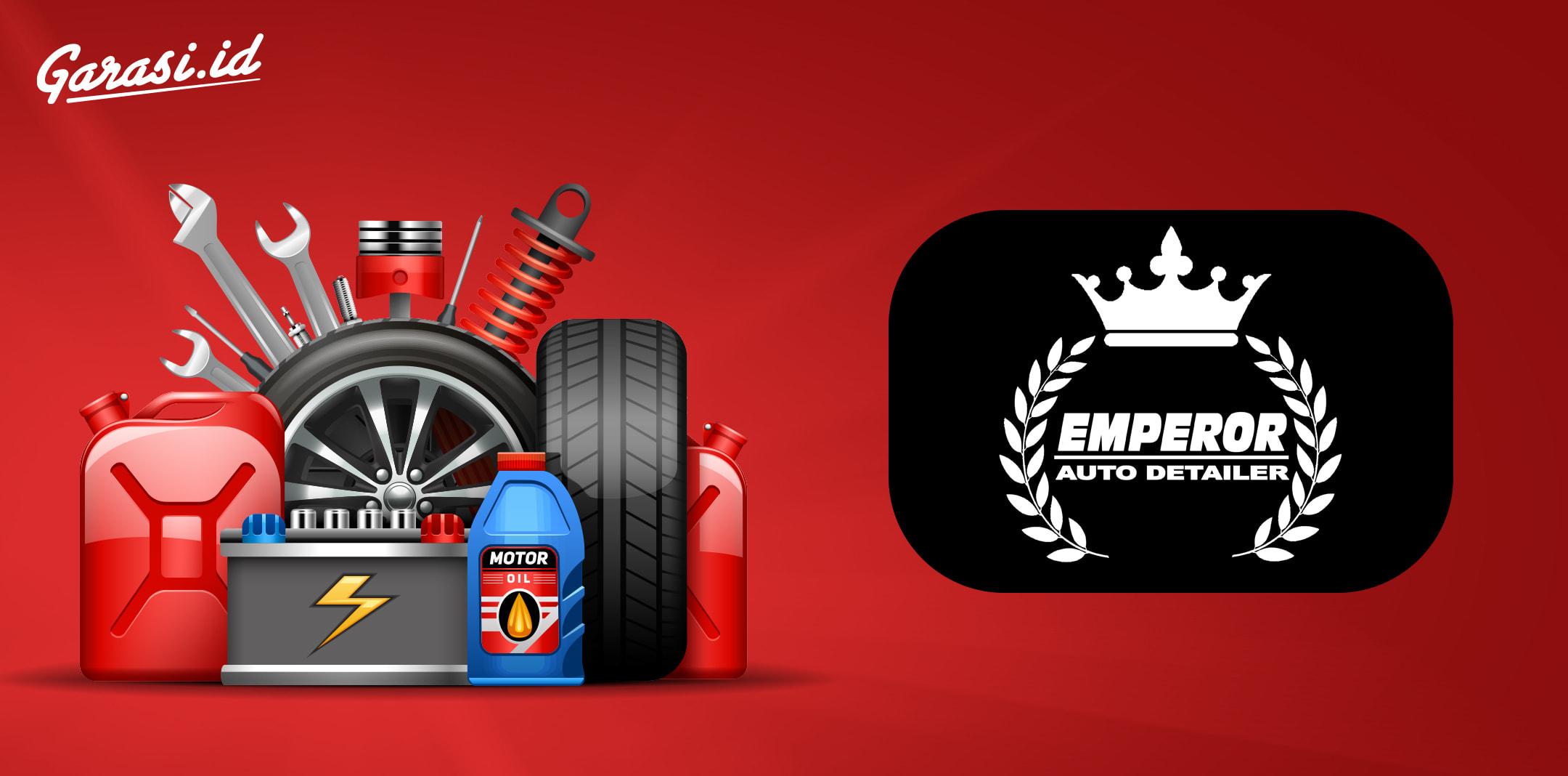 Emperor Auto Detailer