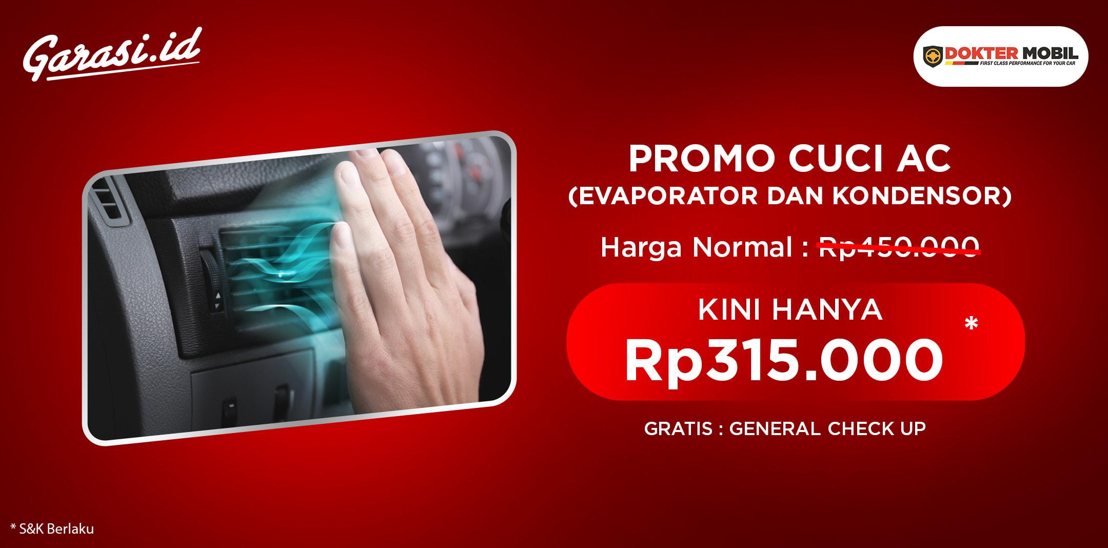 Promo Dokter Mobil