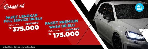 promo dr blue