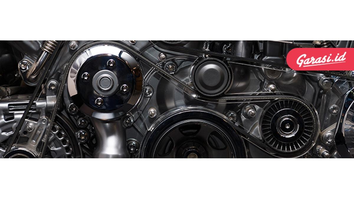Mobil Diesel