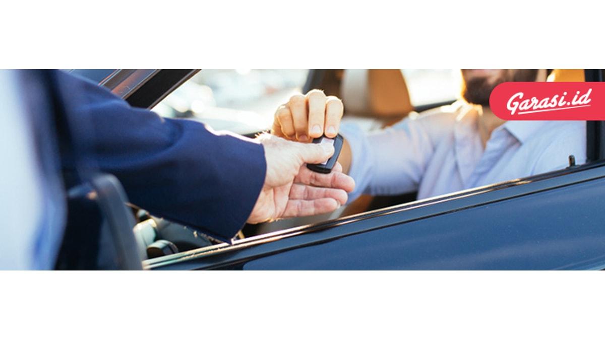 Berencana Over Kredit Mobil Bekas Ini Cara Yang Garasiid