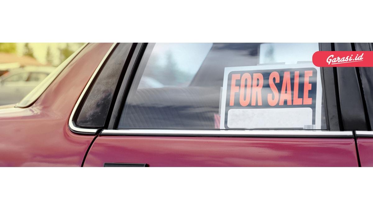 Cat mobil pengaruhi harga