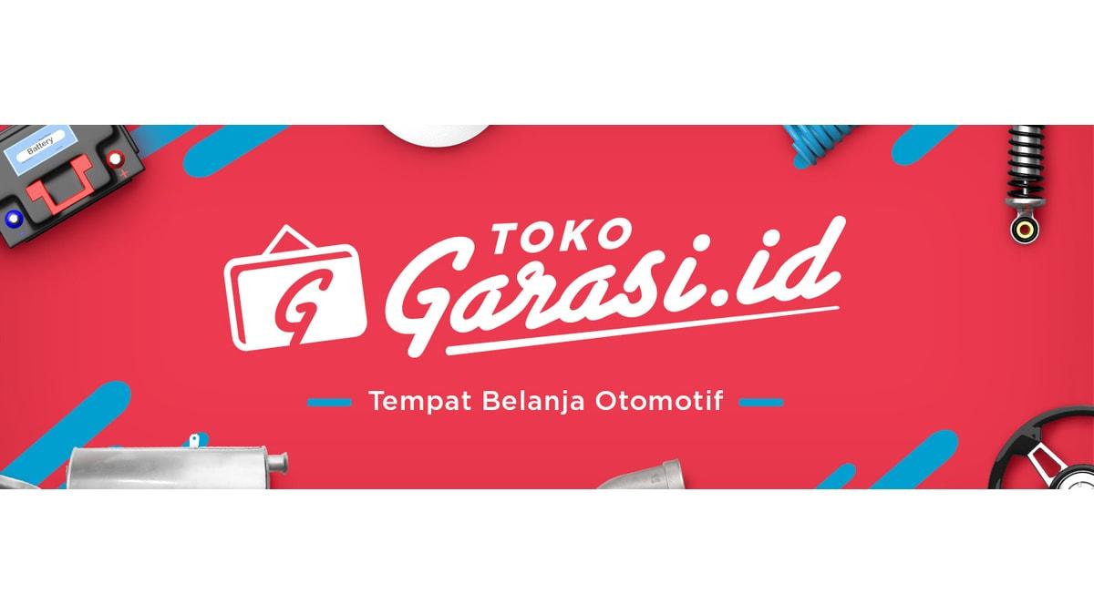Toko Garasi.id