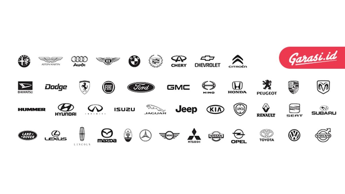 GIIAS 2019 tampilkan beragam varian merk mobil