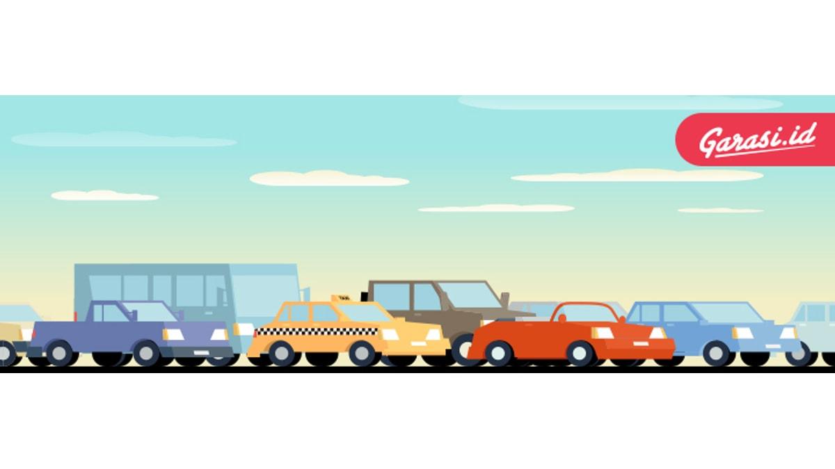 Irit Bahan Bakar Kendaraan