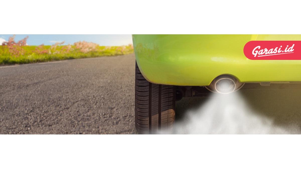 Hasil Uji Emisi Kendaraan