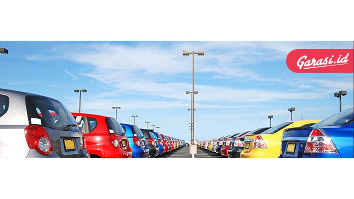 Mobil pilihan Garasi.id selalu menjual mobil bekas dengan kualitas yang terbaik