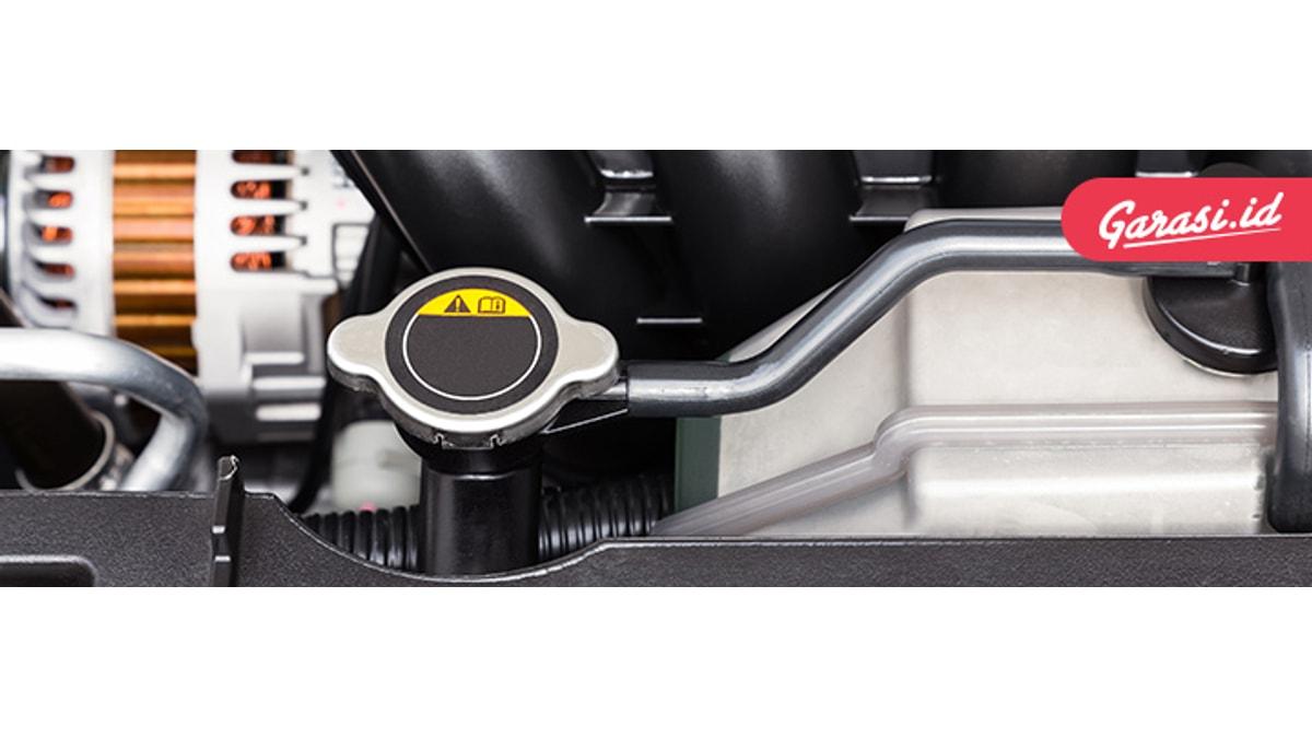 Coolant Radiator