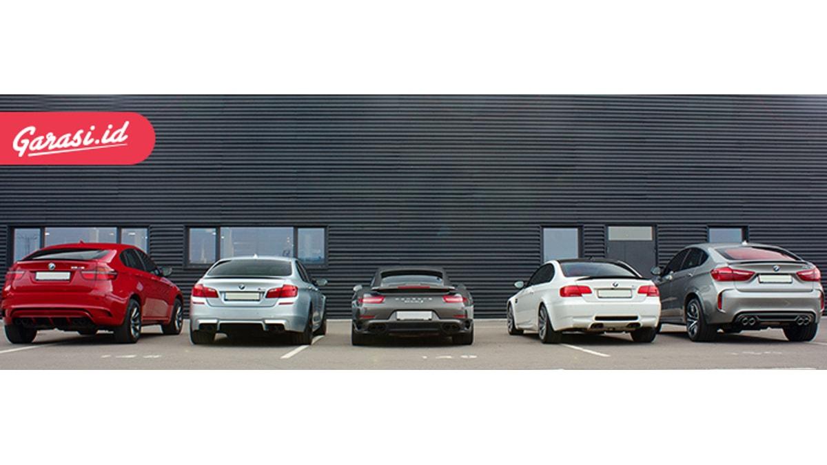 Di Garasi.id kamu bisa membeli mobil-mobil Eropa yang sudah terinspeksi