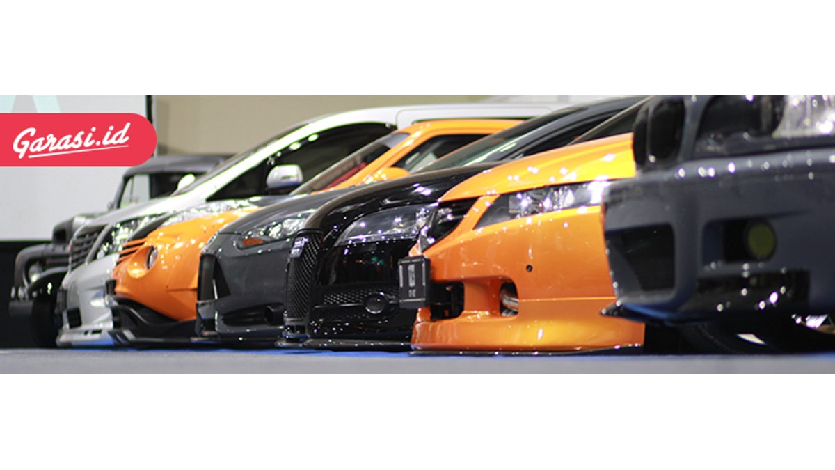 46 Koleksi Bengkel Modifikasi Mobil Pick Up Gratis