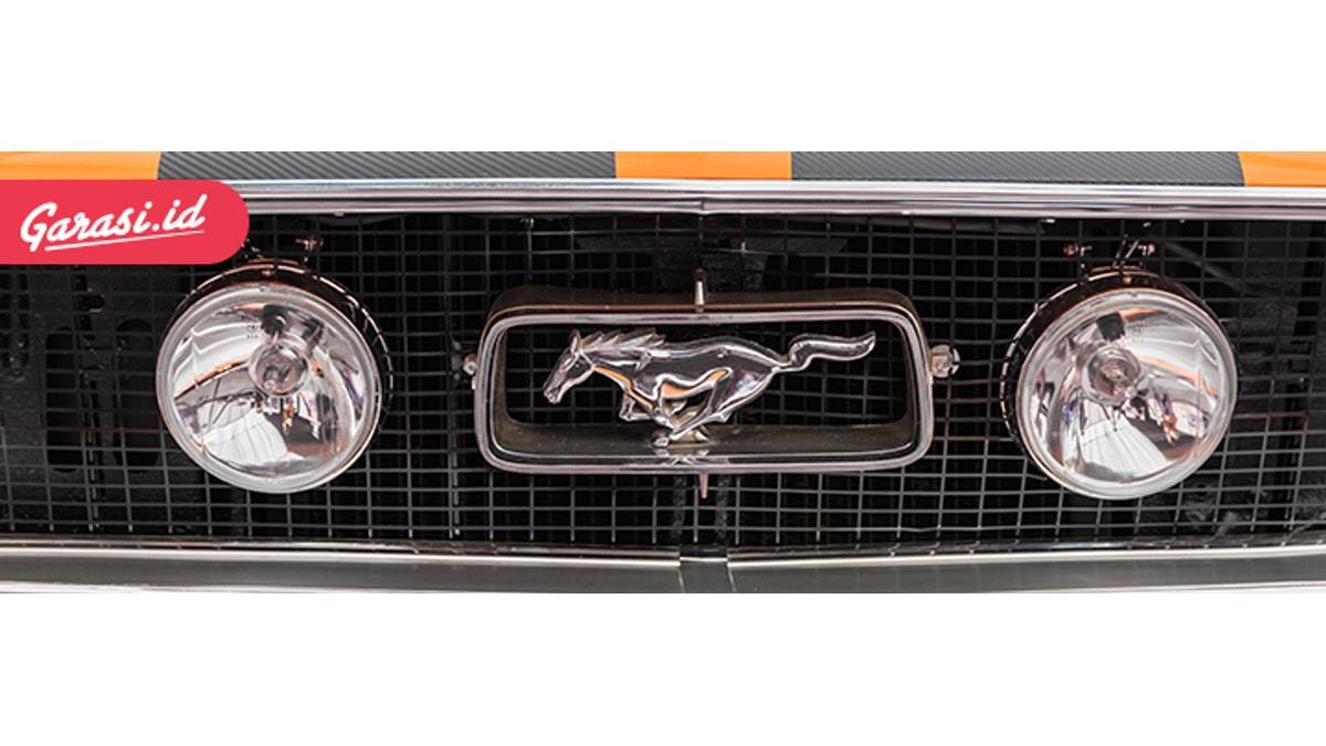 Selain membantu pencahayaan, lampu kabut juga dapat mempercantik mobil kamu