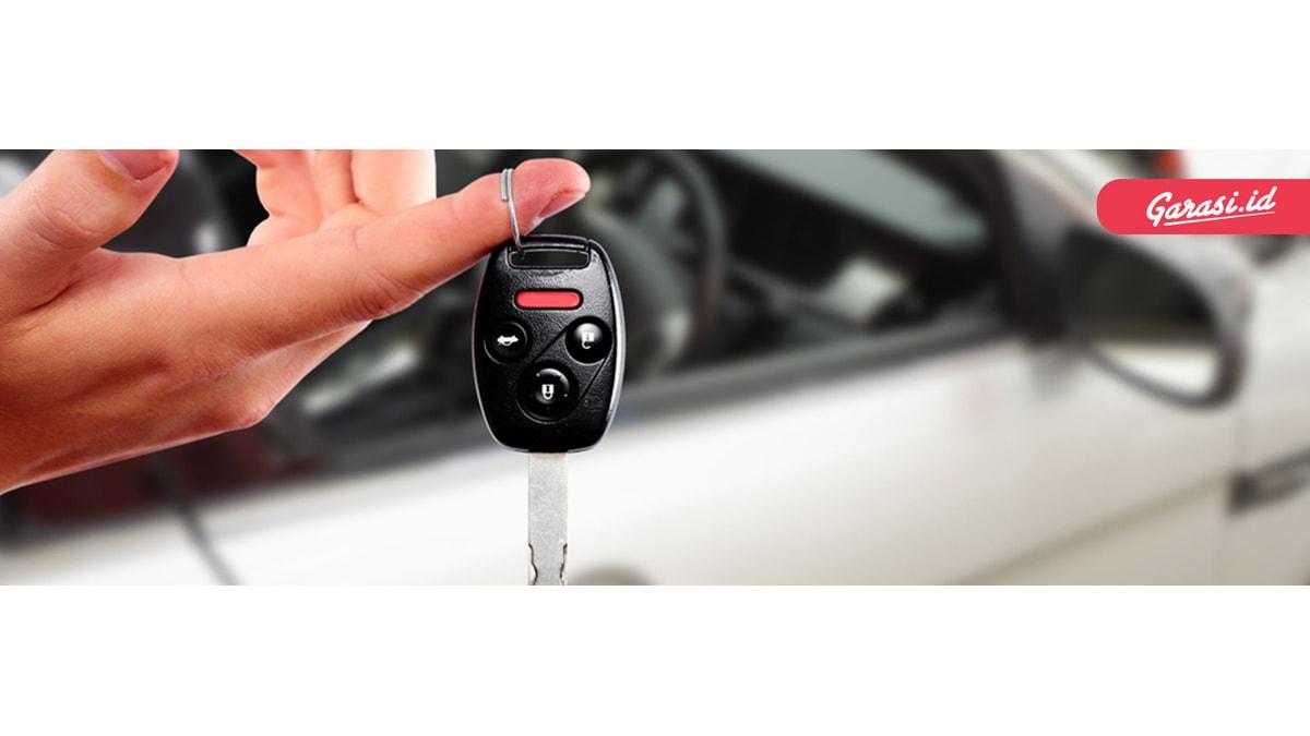 Alasan Kenapa Mobil Dijual