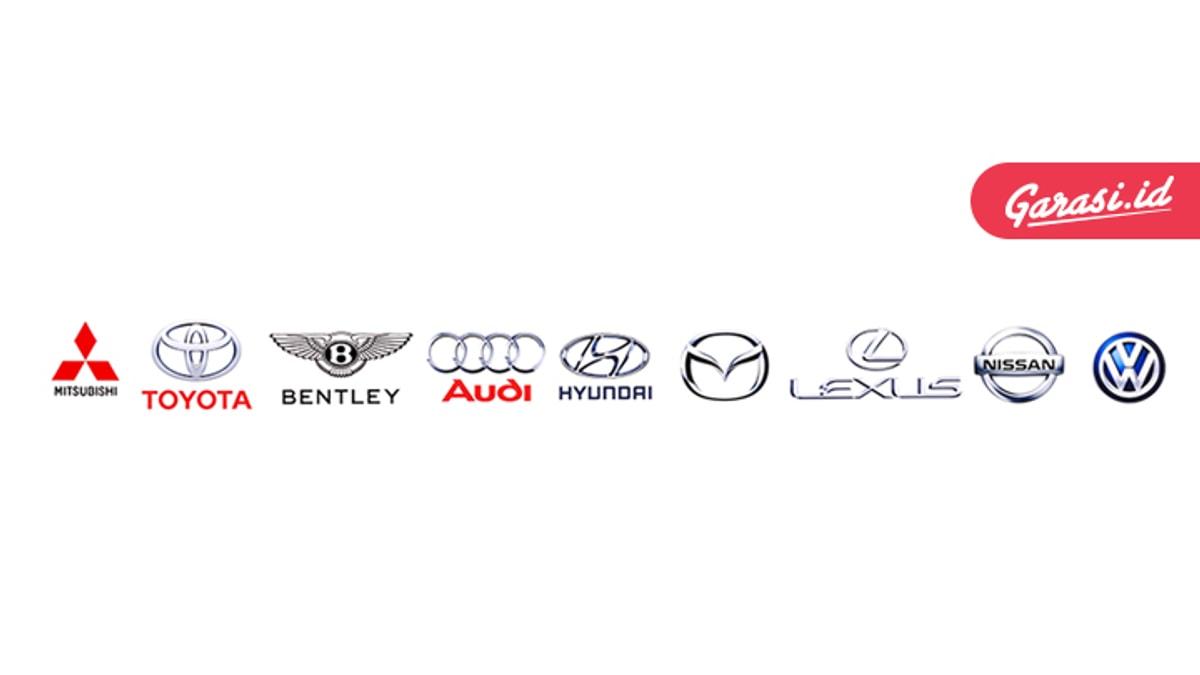 Beragam merk dan jenis kendaraan bisa kamu dapatkan di Garasi.id