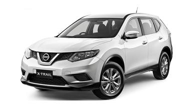 Nissan X-Trail - Jual Mobil Nissan X-Trail Berkualitas | SUV