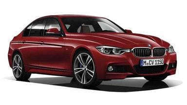 BMW 3 Series - Sedan Mewah yang Murah
