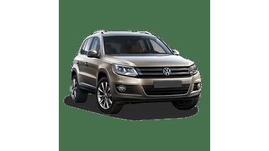 Volkswagen Tiguan - Listing Mobil VW Tiguan Bekas Berkualitas