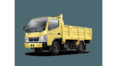 Mitsubishi Colt Diesel - Truk Pekerja Tangguh