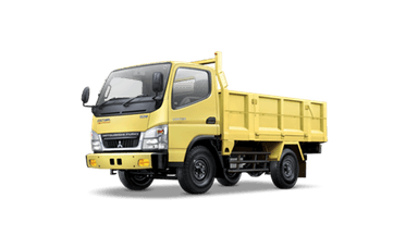 Mitsubishi Colt Diesel - Jual Mobil Mitsubishi Colt Diesel Bekas