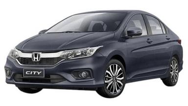 Honda City - Sedan Compact yang Keren