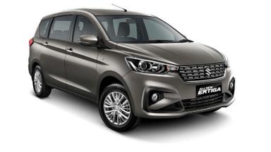 Suzuki Ertiga - Jual Mobil Suzuki Ertiga Berkualitas