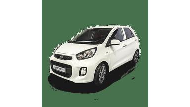 KIA Picanto - Pilihan Mobil Kia Picanto Bekas Berkualitas