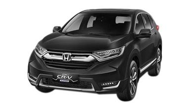 Honda CR-V - SUV Mapan Kaum Urban