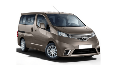 Nissan Evalia - MPV Boxy Keren