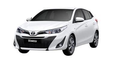 Toyota Yaris - Hatchback Trendi Segala Zaman
