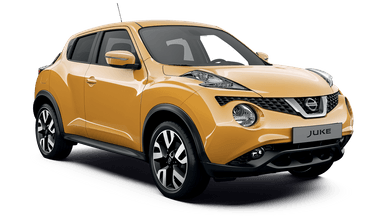 Nissan Juke - Dibekali Kemewahan Sedan Serta Ketangguhan SUV