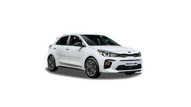 KIA Rio - Pilihan Mobil Kia Rio Bekas Berkualitas