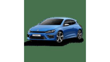 Volkswagen Scirocco - Tersedia Listing  Mobil VW Scirocco Bekas
