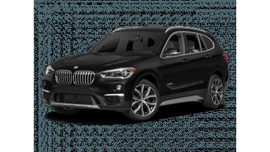 BMW X1 - SUV Keren Eropa