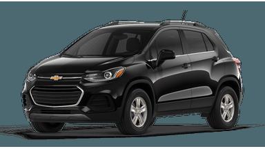 Chevrolet Trax - Jual Mobil Chevrolet Trax Berkualitas | SUV