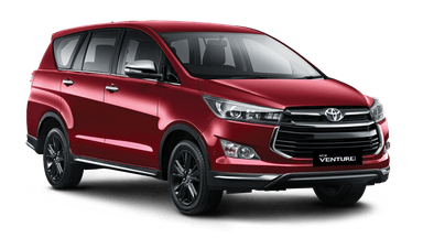 Toyota Kijang Innova Venturer - Jual Mobil Toyota Innova Venturer Bekas - MPV