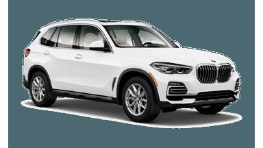 BMW X5 - SUV Maskulin dari BMW